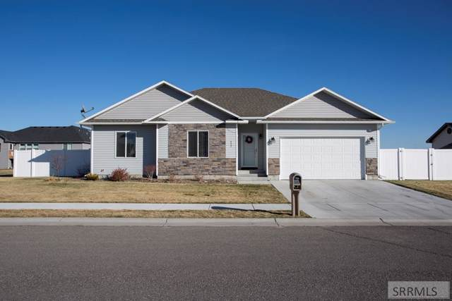 457 Jeanine Circle, Sugar City, ID 83448 (MLS #2126245) :: The Perfect Home
