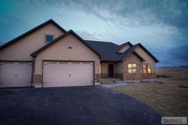 6835 S Red Bluff Lane, Idaho Falls, ID 83406 (MLS #2126252) :: The Perfect Home