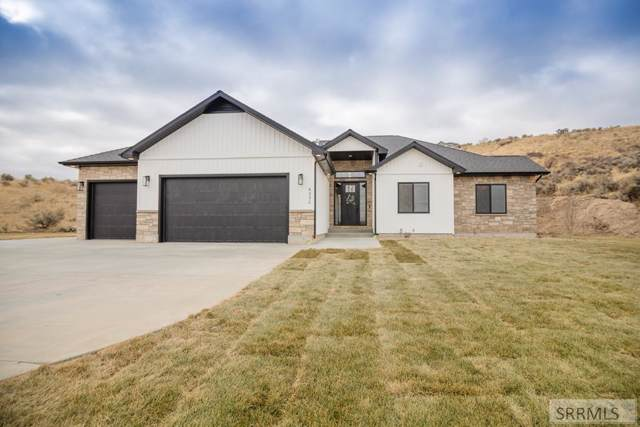 6330 E Middle Fork Road, Ammon, ID 83406 (MLS #2126295) :: The Perfect Home