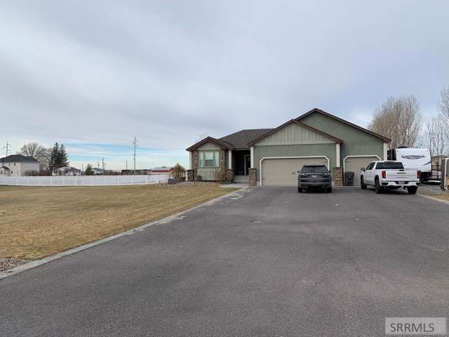 1460 N 610 E, Shelley, ID 83274 (MLS #2126313) :: Silvercreek Realty Group
