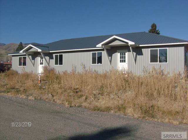 905 Baker Avenue, Salmon, ID 83467 (MLS #2126323) :: Team One Group Real Estate