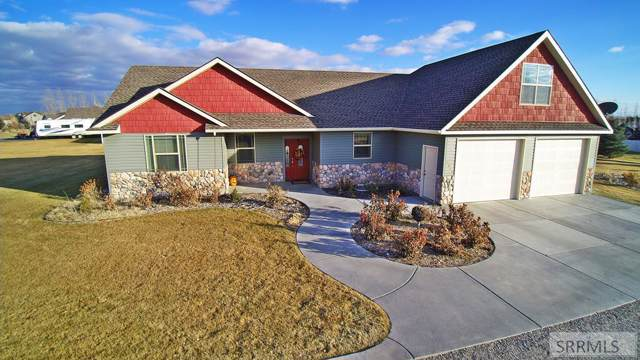 3958 E 170 N, Rigby, ID 83442 (MLS #2126325) :: Silvercreek Realty Group