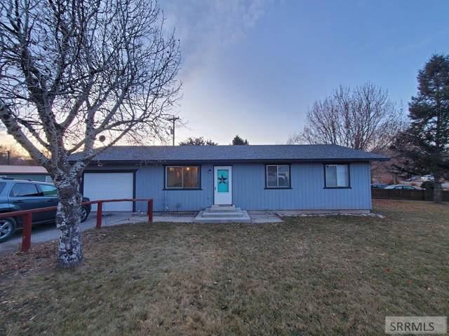 110 Lemhi Street, Salmon, ID 83467 (MLS #2126333) :: The Perfect Home