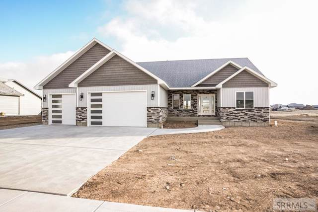 5134 Rock Hollow Lane, Idaho Falls, ID 83401 (MLS #2126334) :: The Perfect Home