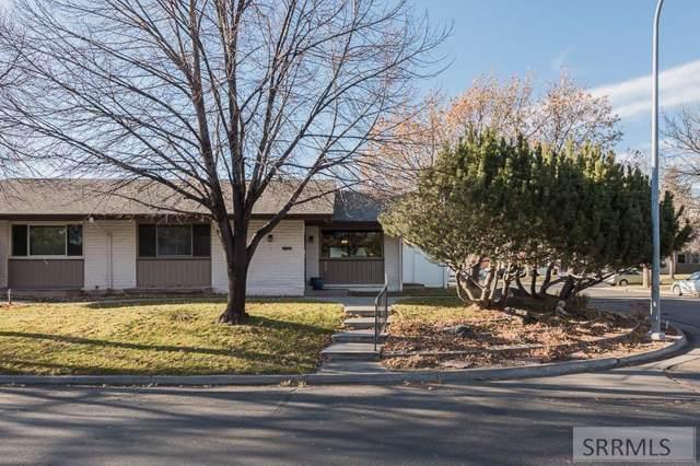 1402 Three Fountains Drive, Idaho Falls, ID 83404 (MLS #2126335) :: The Perfect Home