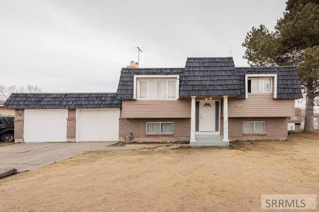 619 Alexander Blvd, Blackfoot, ID 83221 (MLS #2126342) :: The Perfect Home