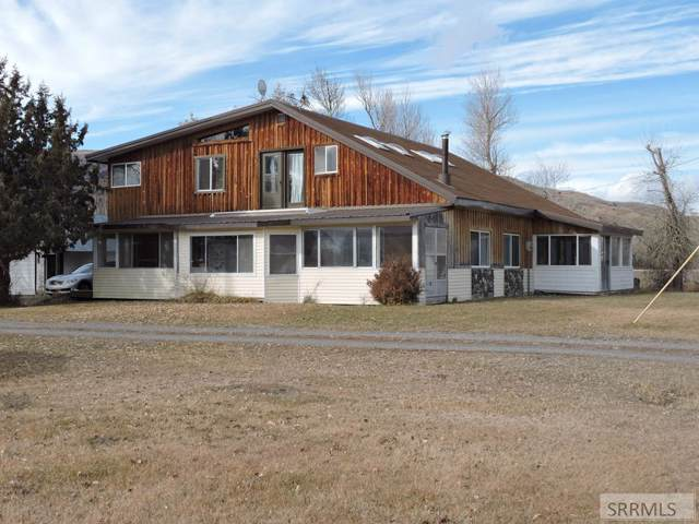1007 W Custer Street, Mackay, ID 83251 (MLS #2126350) :: The Perfect Home