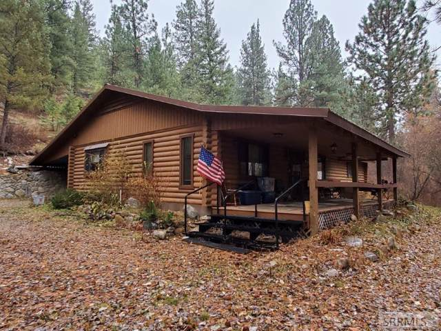 2797 N Hwy 93, North Fork, ID 83466 (MLS #2126357) :: The Perfect Home