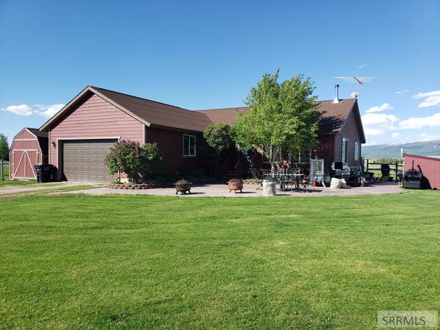 1808 Corral Circle, Victor, ID 83455 (MLS #2126363) :: The Group Real Estate