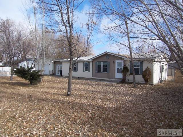 135 N Holmes Avenue, Shelley, ID 83274 (MLS #2126368) :: Silvercreek Realty Group