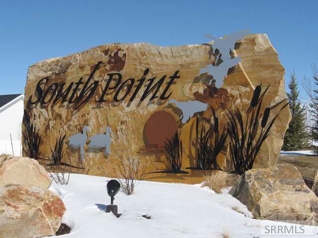 360 Palisade Drive, Idaho Falls, ID 83404 (MLS #2126398) :: Silvercreek Realty Group