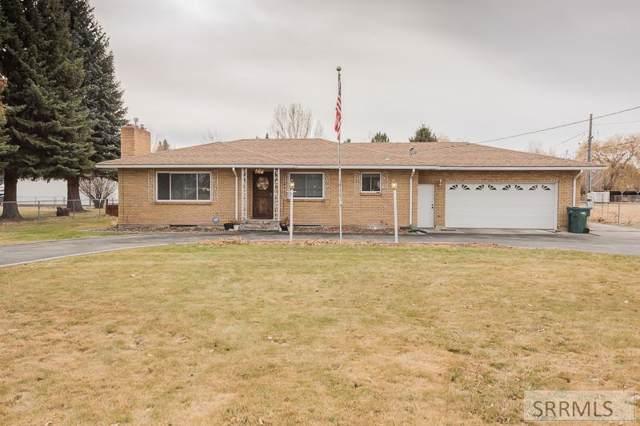 1210 Rich Lane, Blackfoot, ID 83221 (MLS #2126406) :: The Perfect Home