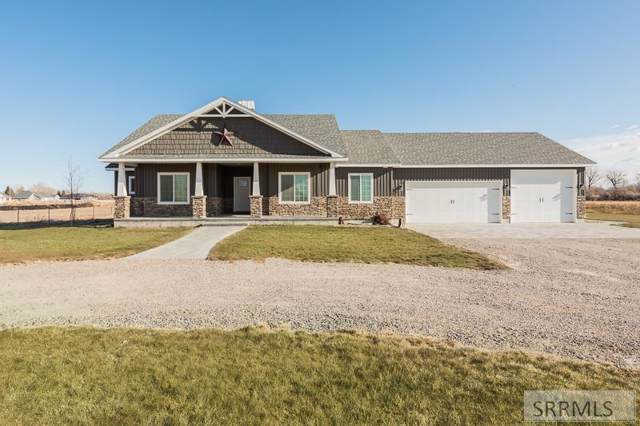 729 W 25 S, Blackfoot, ID 83221 (MLS #2126407) :: The Perfect Home