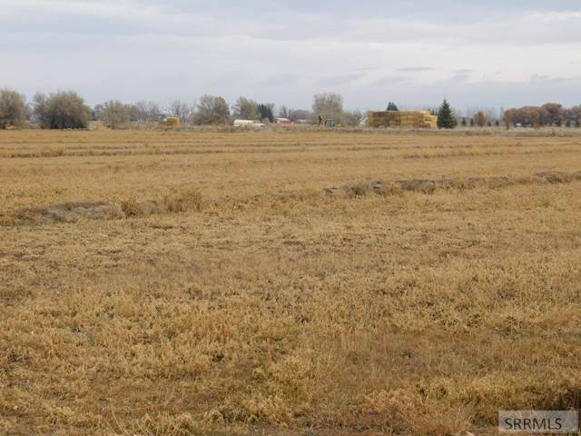 TBD Hwy 48, Rigby, ID 83442 (MLS #2126411) :: The Perfect Home