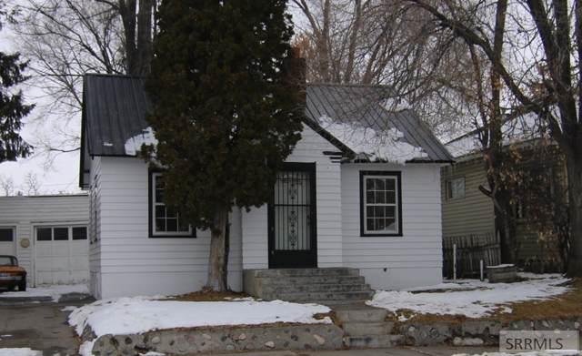 455 2nd Street, Idaho Falls, ID 83402 (MLS #2126418) :: Team One Group Real Estate