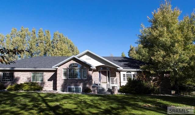 360 W 3500 N, Rexburg, ID 83440 (MLS #2126435) :: The Perfect Home