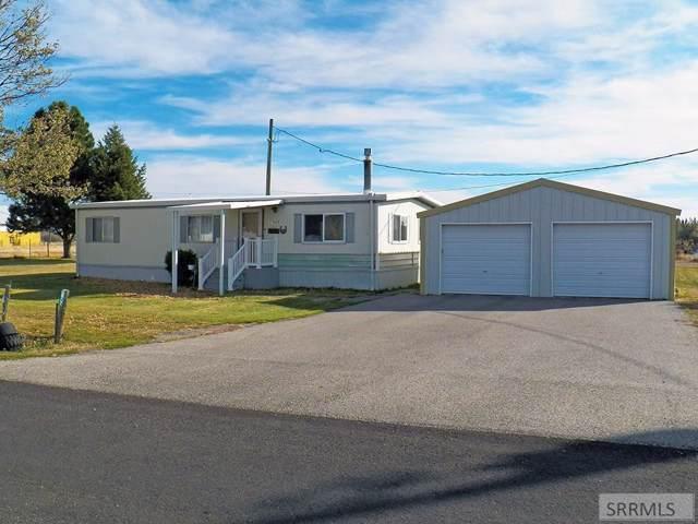 577 W 20 S, Blackfoot, ID 83221 (MLS #2126441) :: Team One Group Real Estate
