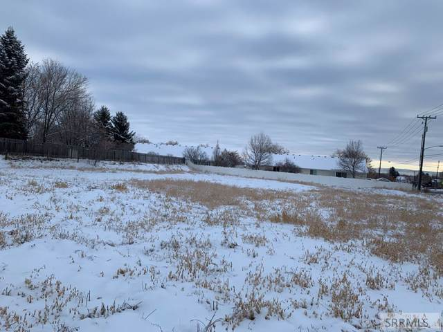 TBD Bellin Road, Idaho Falls, ID 83402 (MLS #2126445) :: Silvercreek Realty Group