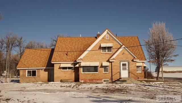 3975 N 57 W, Idaho Falls, ID 83402 (MLS #2126449) :: Team One Group Real Estate