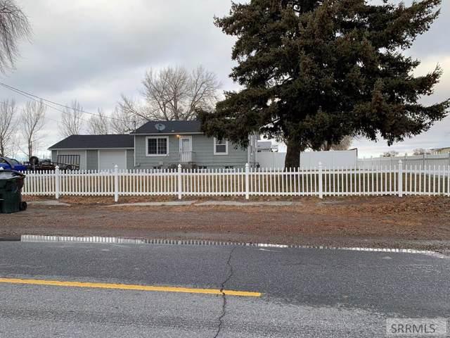 1575 Riverton Road, Blackfoot, ID 83221 (MLS #2126450) :: Team One Group Real Estate