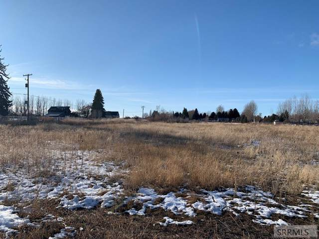 1 County Line Road, Rigby, ID 83442 (MLS #2126451) :: The Perfect Home