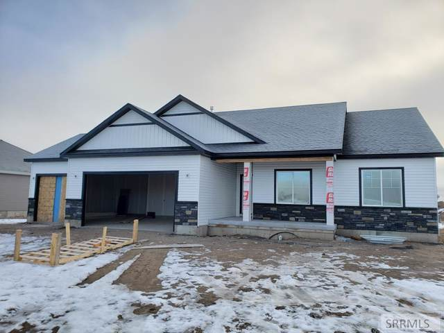 2788 N Lucina Avenue, Idaho Falls, ID 83401 (MLS #2126453) :: Silvercreek Realty Group