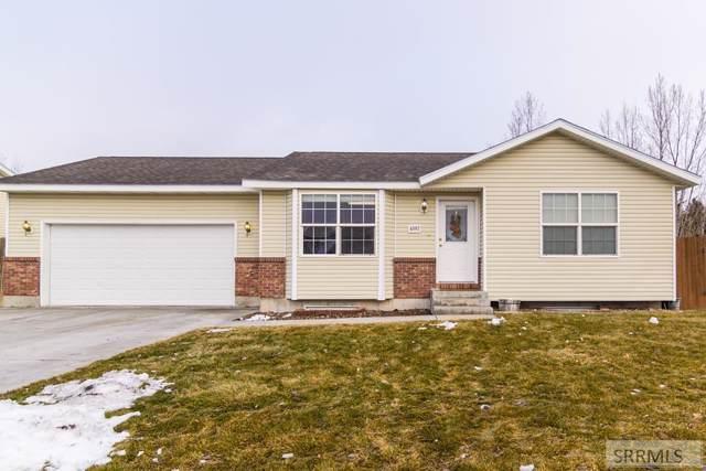 4397 E Ladino Drive, Idaho Falls, ID 83401 (MLS #2126457) :: The Perfect Home
