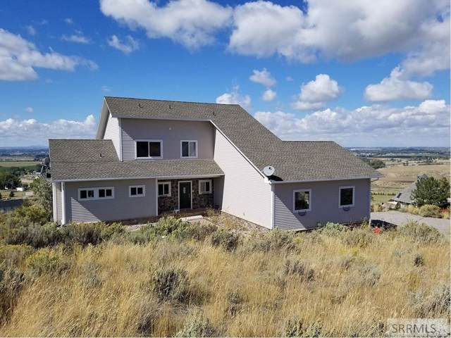 7215 Valco Drive, Idaho Falls, ID 83401 (MLS #2126476) :: Team One Group Real Estate