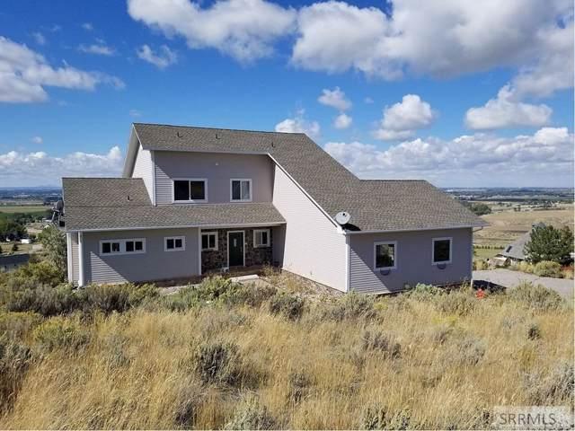 7215 Valco Drive, Idaho Falls, ID 83401 (MLS #2126476) :: The Perfect Home