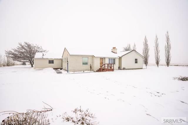 9976 N 5th E, Idaho Falls, ID 83401 (MLS #2126478) :: Team One Group Real Estate
