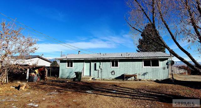 1505 Roosevelt Avenue, Salmon, ID 83467 (MLS #2126479) :: The Perfect Home
