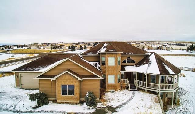 5656 E 65th S, Idaho Falls, ID 83406 (MLS #2126483) :: Team One Group Real Estate