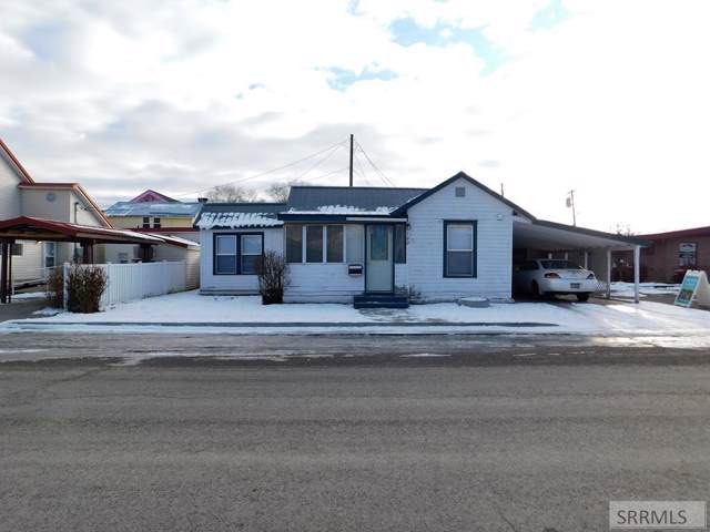 102 S Daisy Street, Salmon, ID 83467 (MLS #2126513) :: The Perfect Home