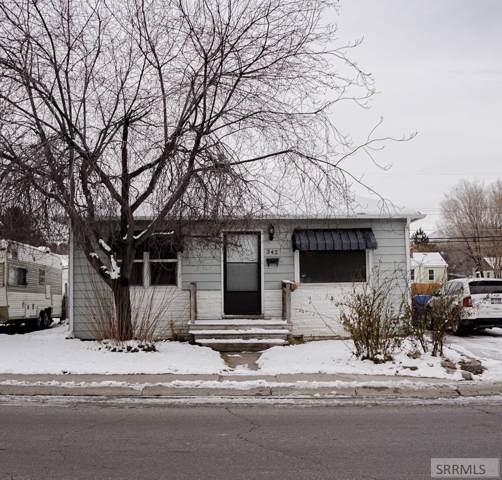 342 Jefferson Avenue, Pocatello, ID 83201 (MLS #2126555) :: The Perfect Home