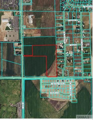 L2B1 Hitt Road, Ammon, ID 83406 (MLS #2126561) :: Silvercreek Realty Group