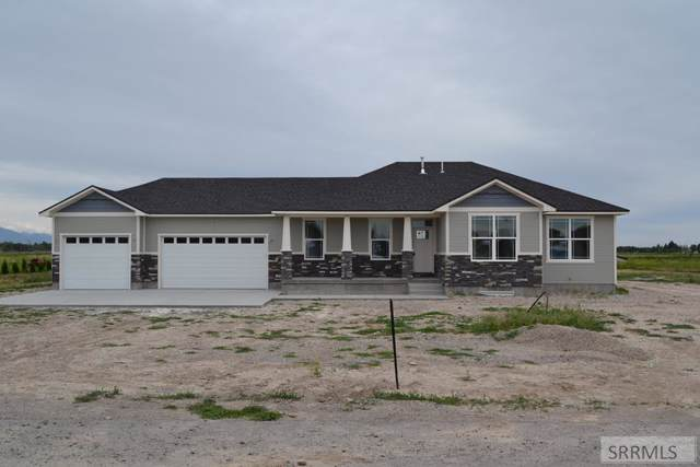 GROVELAND, ID 83221 :: The Perfect Home