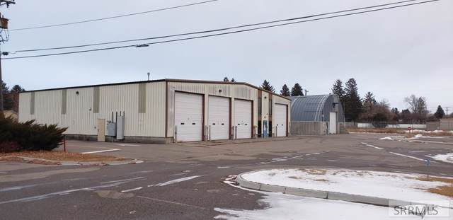 Idaho Falls, ID 83402 :: Team One Group Real Estate