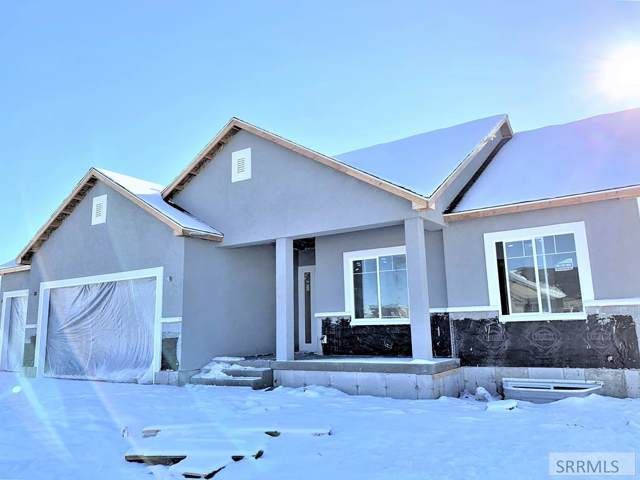 3940 E 13 N, Rigby, ID 83442 (MLS #2126615) :: The Perfect Home