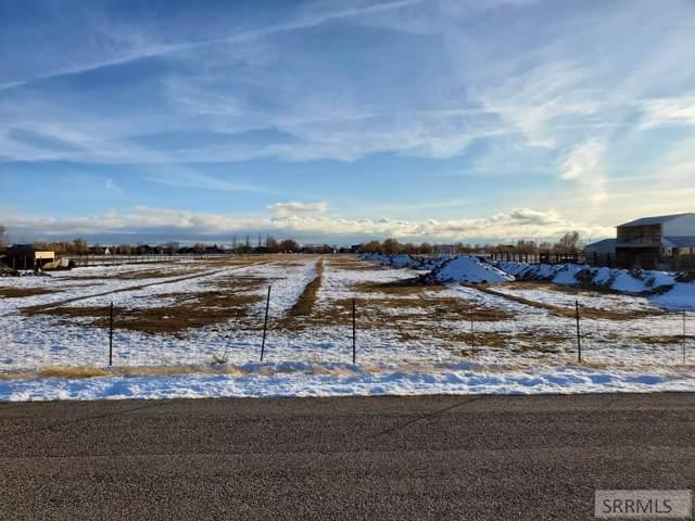TBD E 200 N, Rigby, ID 83442 (MLS #2126629) :: Team One Group Real Estate