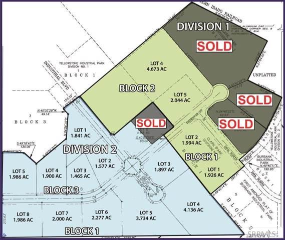 Idaho Falls, ID 83401 :: Team One Group Real Estate