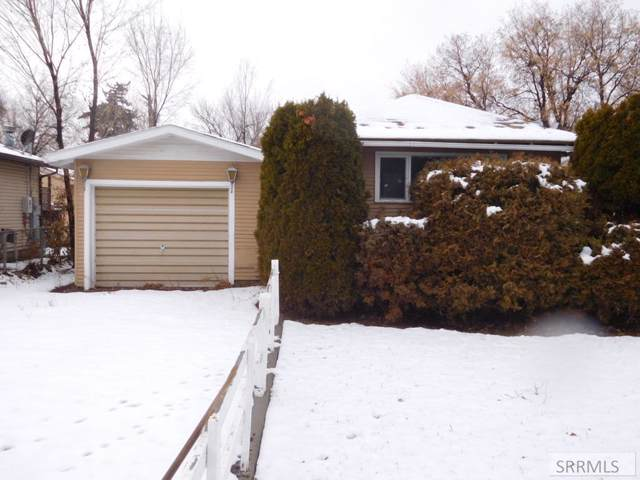 427 Randolph Avenue, Pocatello, ID 83201 (MLS #2126680) :: The Perfect Home