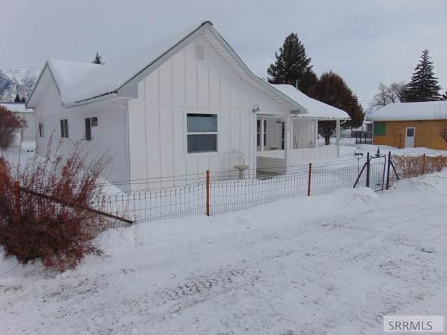 418 W White Knob Street, Mackay, ID 83251 (MLS #2126723) :: The Perfect Home