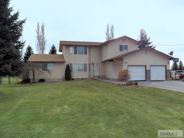 461 W 200 N, Blackfoot, ID 83221 (MLS #2126735) :: The Perfect Home