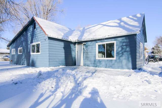 3569 E 19th N, Idaho Falls, ID 83401 (MLS #2126741) :: The Perfect Home