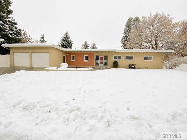 175 Tautphaus Drive, Idaho Falls, ID 83402 (MLS #2126746) :: The Perfect Home