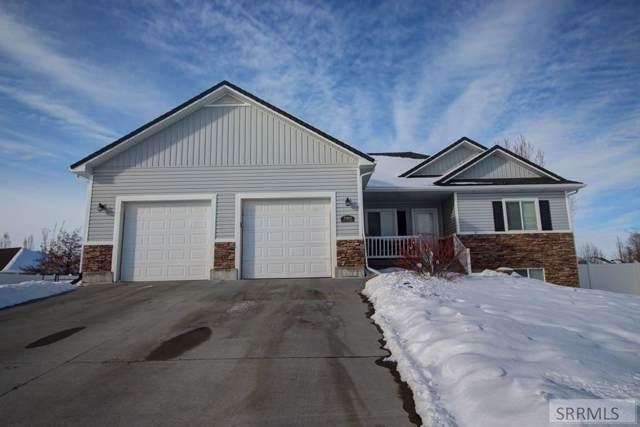 3935 John Adams Parkway, Idaho Falls, ID 83401 (MLS #2126763) :: The Perfect Home