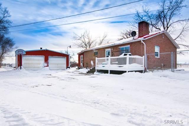 455 W 100 N, Blackfoot, ID 83221 (MLS #2126772) :: Team One Group Real Estate