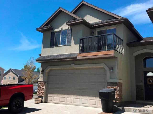 375 N 4th W #1, Rigby, ID 83442 (MLS #2126779) :: The Perfect Home