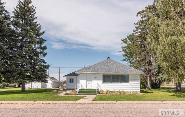 377 E 4th N, Downey, ID 83234 (MLS #2126784) :: The Perfect Home