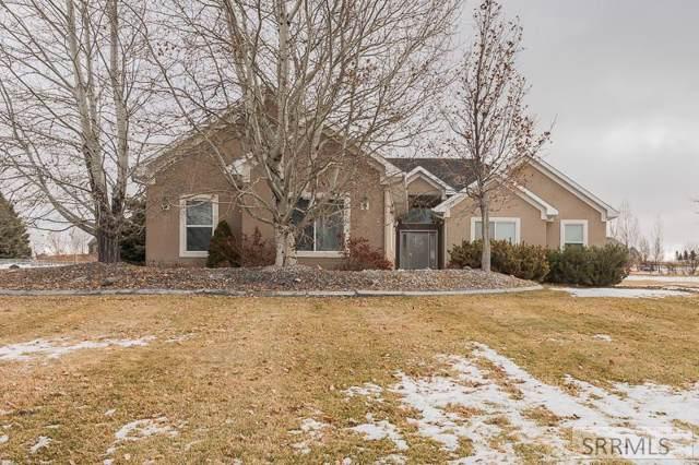 6905 S Marble Circle, Idaho Falls, ID 83406 (MLS #2126791) :: The Perfect Home